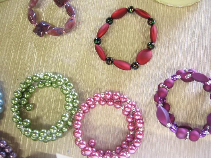 handmade jewelry, handmade braclets, beads