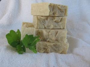 dead sea salt soaps
