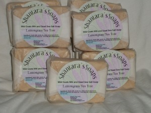 """dead sea salt soaps"""